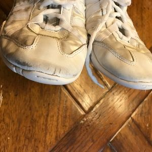 Shoes - Cheer Shoes